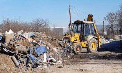Δήμος Δέλτα: Εξορμήσεις καθαριότητας σε κοινότητες (ΦΩΤΟ)
