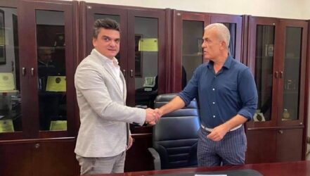 Δήμος Δέλτα: Νέος πρόεδρος στο Δημοτικό Συμβούλιο