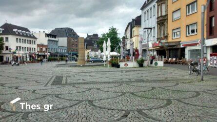 Γκλάντμπαχ Γερμανία Μενχενγκλάντμπαχ