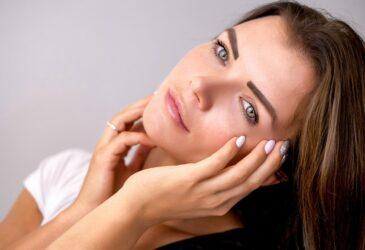 ρυτίδες πρόσωπο γυναίκα