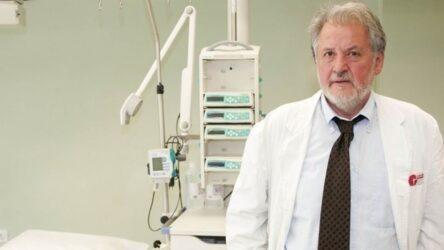 Καπραβέλος: «Αυτοί μπορούν να κάνουν δεύτερη δόση AstraZeneca»
