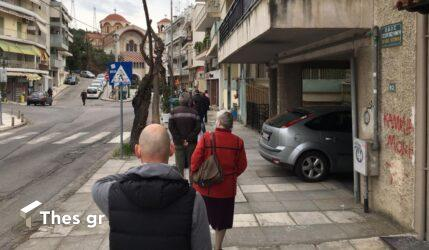 Θεσσαλονίκη: Ουρές για λαγάνα στους φούρνους για την Καθαρά Δευτέρα