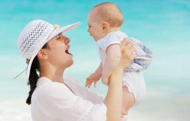 Χαρίστε χαμόγελα στο μωρό σας