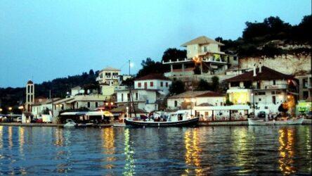 Στα πρώτα covid-free ελληνικά νησιά το Μεγανήσι