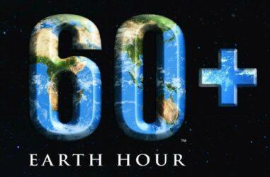Ωρα της Γης: Εσβησαν τα φώτα σε χιλιάδες μνημεία στον πλανήτη