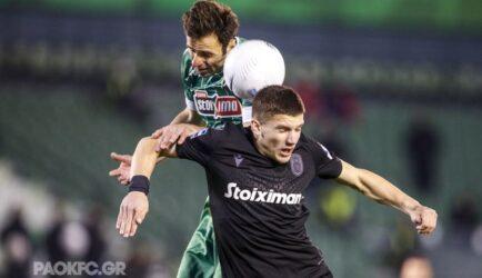 Super League: Ντέρμπι για ΠΑΟΚ στη Λεωφόρο – Τον Αστέρα υποδέχεται ο Αρης