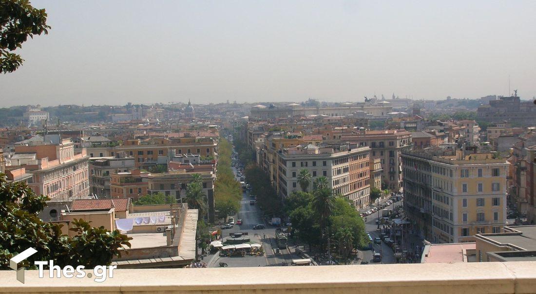Ρώμη Ιταλία