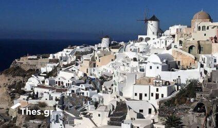 """Οι αστέρες του Χόλιγουντ που """"ψηφίζουν"""" Ελλάδα για τις καλοκαιρινές τους διακοπές"""