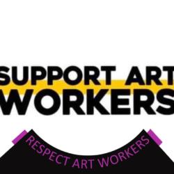 Support Art Workers: Ψηφιακή εκστρατεία κοινωνικής ευαισθητοποίησης από 8 έως 18 Μαρτίου