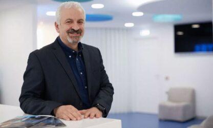 Στίβος: Ο Hλίας Βασιλειάδης υποψήφιος με την Τασούλα Κελεσίδου