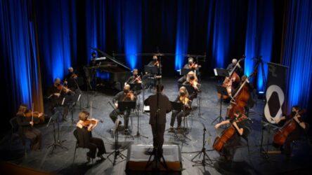 Δήμος Θεσσαλονίκης: Η «Κινηματογραφική Σουίτα αρ. 1» του Νίκου Κυπουργού από τη Συμφωνική Ορχήστρα