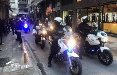 Θεσσαλονίκη κόσμος