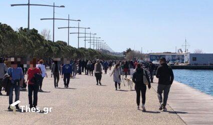 """Θωμαΐδης: """"Η χώρα θα πέσει στα 1000 κρούσματα ημερησίως μετά το τέλος Μαΐου"""""""