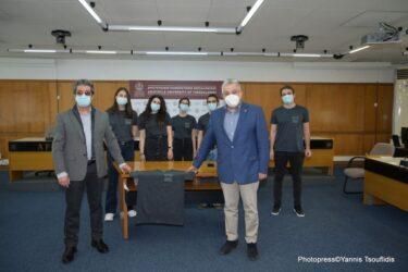 Η ομάδα iGEM Thessaloniki του ΑΠΘ ετοιμάζεται για νέες παγκόσμιες διακρίσεις