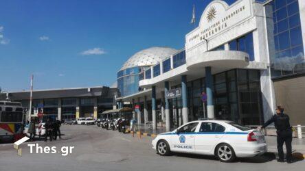 ΚΤΕΛ Μακεδονία Θεσσαλονίκη