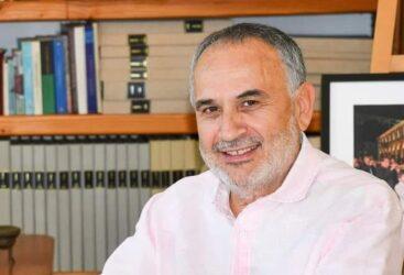 Θετικός στον κορονοϊό ο βουλευτής και γιατρός Γιώργος Φραγγίδης, που έχει εμβολιαστεί