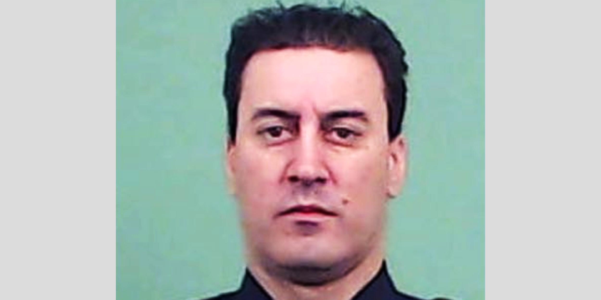 Ελληνας αστυνομικός