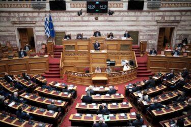 Βουλή, Τάσος Νεράντζης