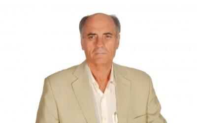 Κορονοϊός – Θεσσαλονίκη: Εφυγε από τη ζωή ο Χρήστος Θωμάρεϊς, πρόεδρος της κοινότητας Νέου Ρυσίου