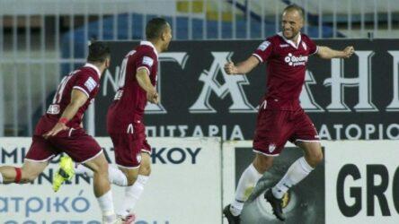 Super League: «Βαθιά» ανάσα παραμονής για ΑΕΛ