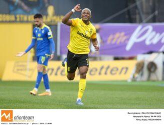 Super League: Με την ΑΕΚ ο Αρης, στην Τρίπολη ο ΠΑΟΚ
