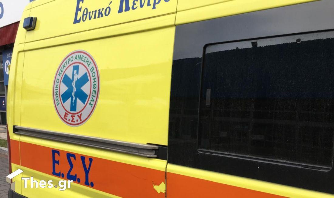 Αρτα Κρήτη επίθεση Ζωγράφου Ηλεία ΕΚΑΒ χλωρίνη ασθενοφορο Θεσσαλονίκη νεκρός Χαλκιδική Πλαταμώνας Φωτιά στην Αττική Σητεία
