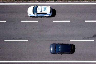 Εγνατία Οδός: Κυκλοφοριακές ρυθμίσεις λόγω μεταφοράς ανεμογεννήτριας