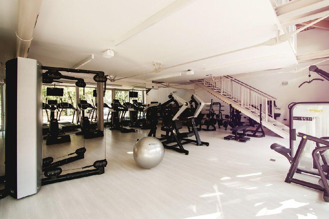 γυμναστήρια, ιδιοκτήτες γυμναστηρίων