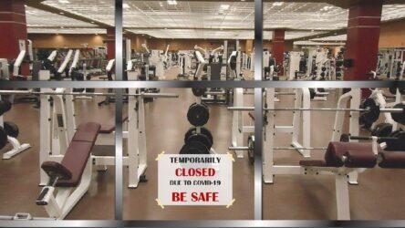 Στο «κόκκινο» τα γυμναστήρια – Κραυγή αγωνίας από τους ιδιοκτήτες στη Θεσσαλονίκη