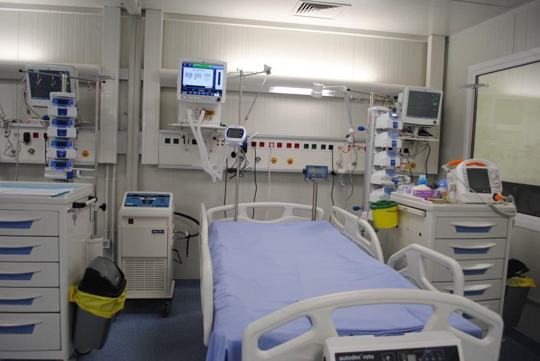 νοσοκομείο κορονοϊός Θεσσαλονίκη ΕΣΥ χειρουργεία