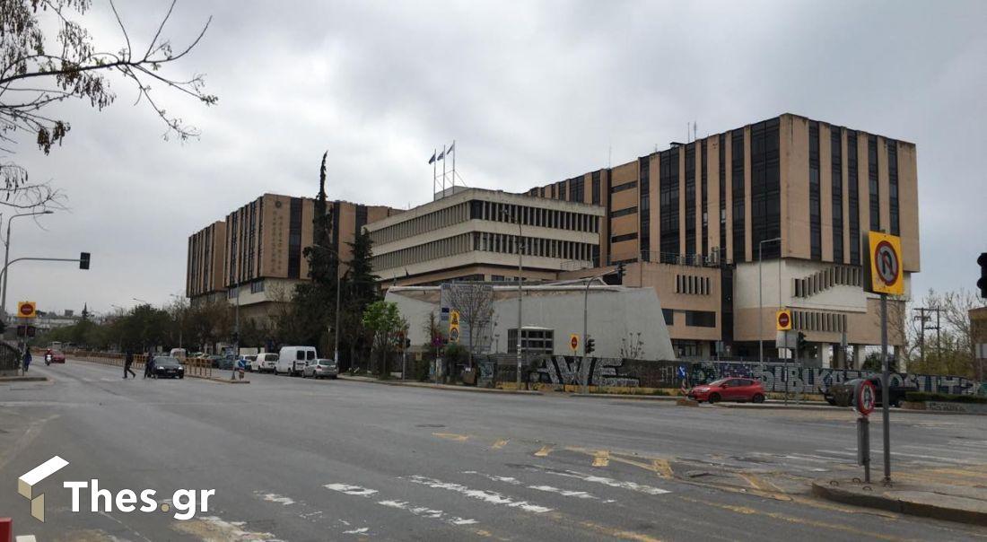 Πανεπιστήμιο Μακεδονίας ΠΑΜΑΚ