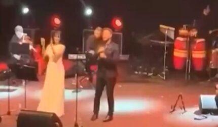 Πάολα και Καραφώτης σε covid free συναυλία στο Ισραήλ