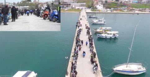 πρόταση γάμου, Θεσσαλονίκη