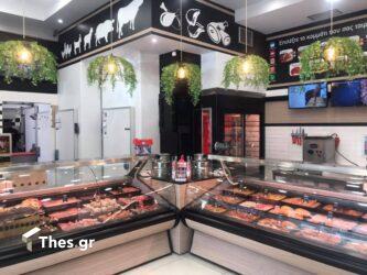 STIVOS: Το Κρεοπωλείο στον Εύοσμο που κάνει τη διαφορά με την ποικιλία και την ποιότητα των προϊόντων του (ΒΙΝΤΕΟ)
