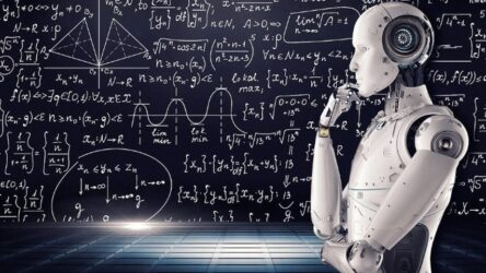Ερχεται η Τεχνητή Νοημοσύνη και σε οικιακές συσκευές