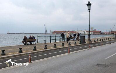 Κορονοϊός: 382 νέα κρούσματα σήμερα στην Θεσσαλονίκη
