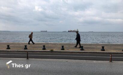 Θεσσαλονίκη παραλία