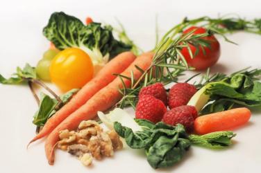 τροφές για μακροζωία