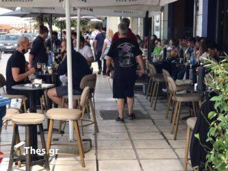 Θεσσαλονίκη – Επαγγελματίες στην εστίαση: «Εξτρα επιβάρυνση 3000€ για τους ελέγχους»