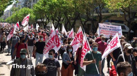 24ωρη απεργία σήμερα στη χώρα – Πως θα κινηθούν τα μέσα και οι διαδηλώσεις