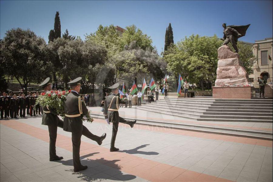Ημέρα της Νίκης στο Αζερμπαϊτζάν