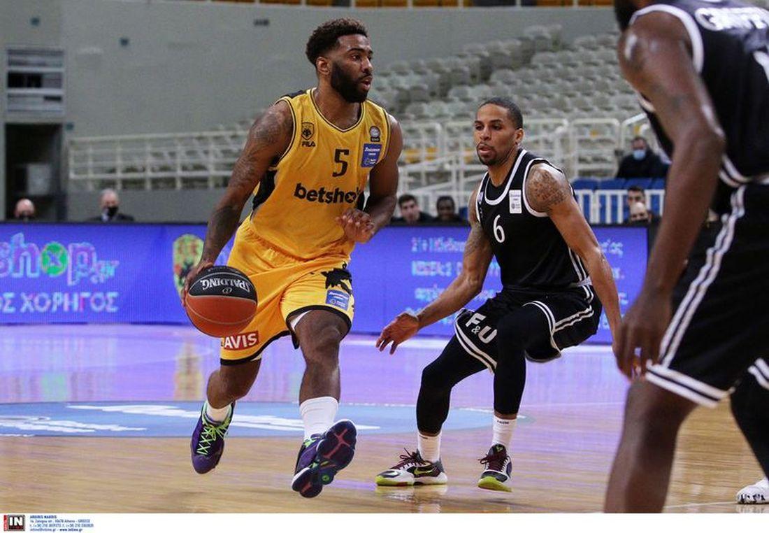 Basket League πλέι οφ: Εχασε μεγάλη ευκαιρία για το μπρέικ ο ΠΑΟΚ
