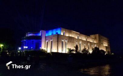 Μέγαρο Μουσικής Θεσσαλονίκης: Γκαλά Μαρία Κάλας για τα 44 χρόνια από τον θάνατο της
