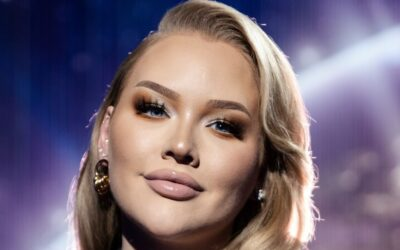 Eurovision – NikkieTutorials: Η πανύψηλη παρουσιάστρια και η ανατρεπτική ιστορία της (ΒΙΝΤΕΟ)
