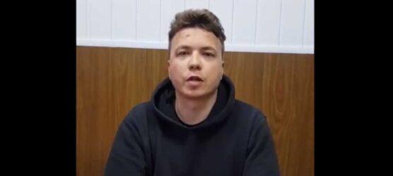 """Πατέρας Προτασέβιτς: """"Πιστεύω ότι ανάγκασαν τον γιο μου να δηλώσει ένοχος"""""""