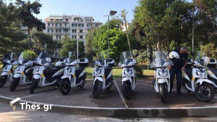 Θεσσαλονίκη: Βγαίνει στους δρόμους η ομάδα ΔΙΑΣ της καθαριότητας (ΒΙΝΤΕΟ & ΦΩΤΟ)