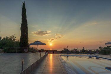 ξενοδοχεία, Ελλάδα, τουρισμός