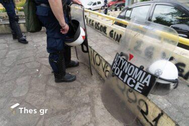 Επίθεση με ρόπαλα στην Καισαριανή – Στο νοσοκομείο 15χρονος