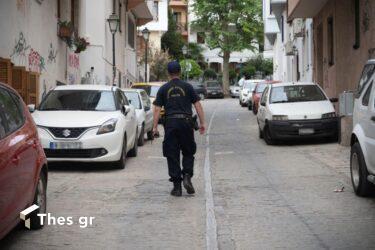 Τρεις συλλήψεις για κλοπές και ναρκωτικά σε Πιερία και Πέλλα