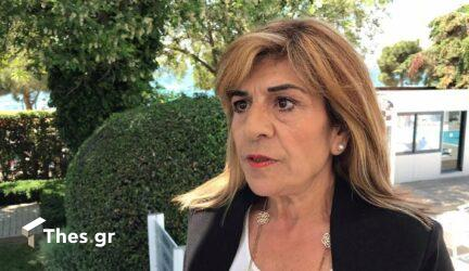 Σαχινίδου για την Ποντιακή Γενοκτονία: «Η ελληνική κυβέρνηση οφείλει να εντάξει το θέμα στην ατζέντα της» (ΒΙΝΤΕΟ)